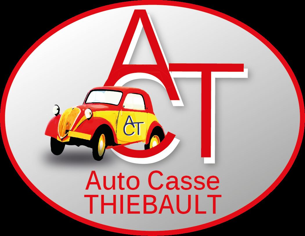 Auto Casse Thiebault